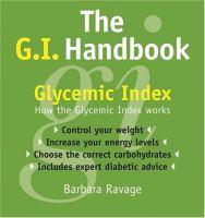 The G.I. Handbook, Glycemic Index