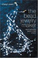 The Bead Jewelry Maker