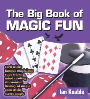 The Big Book of Magic Fun