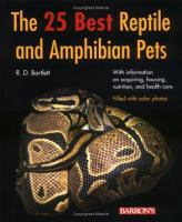 The 25 Best Reptile and Amphibian Pets