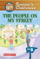 The People on My Street