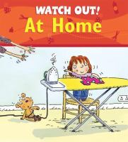 Watch Out! at Home