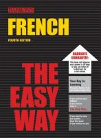 Image: French the Easy Way