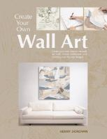 Create your Own Wall Art