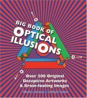 Big Book of Optical Illusions
