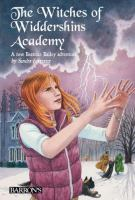The Witches of Widdershins Academy