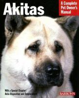 Akitas
