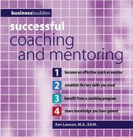 Successful Coaching & Mentoring