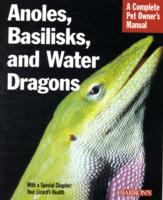 Anoles, Basilisks, and Water Dragons