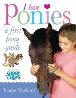 I Love Ponies