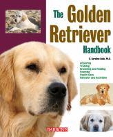 The Golden Retriever Handbook