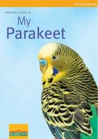My Parakeet