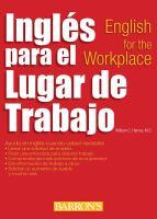 Inglés para el lugar de trabajo