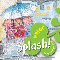 Splash! Water