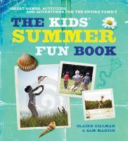 The Kids' Summer Fun Book