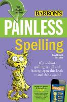 Barron's Painless Spelling