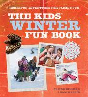 The Kid's Winter Fun Book