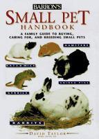 Small Pet Handbook