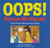 Oops! Excuse Me Please!