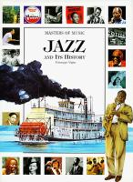 Jazz and It's History