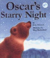 Oscar's Starry Night