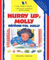 Hurry Up, Molly