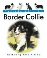 Living With A Border Collie