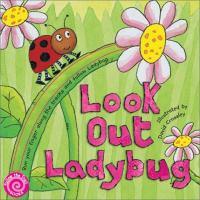 Look Out Ladybug