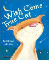 The Wish Come True Cat