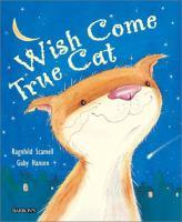 The Wish Come True Cat