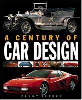 A Century of Car Design