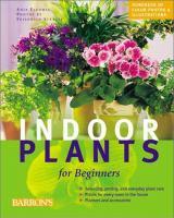 Indoor Plants for Beginners
