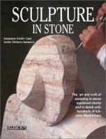 Sculpture in Stone