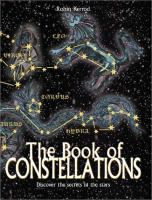 The Book of Constellations