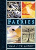 Book of Faeries