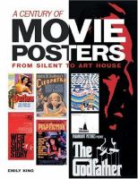 A Century of Movie Posters