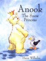Anook, the Snow Princess