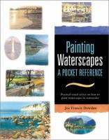 Painting Waterscapes