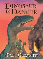 Dinosaur in Danger