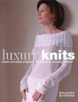 Luxury Knits