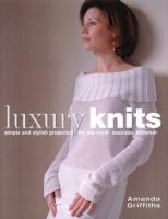 Luxury Knits