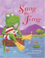 Snog the Frog