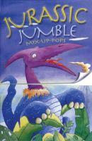Jurassic Jumble