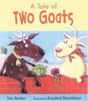 A Tale of Two Goats