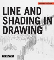 Line and Shading in Drawing