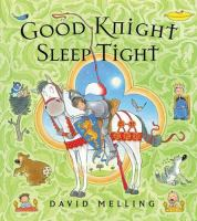 Good Knight, Sleep Tight