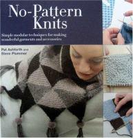 No-pattern Knits