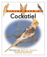 Living With A Cockatiel