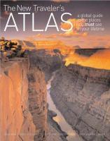 The New Traveler's Atlas