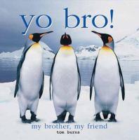 Yo Bro!